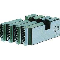 レッキス工業 REX パイプねじ切器チェザー 112R 8Aー10A 1/4X3/8 112RK 1組 123ー5397 (直送品)