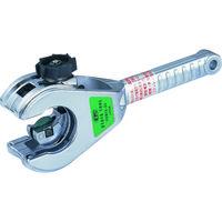 京都機械工具 KTC 銅・樹脂管用ラチェットパイプカッタ PCRT235 1個 308ー0846 (直送品)