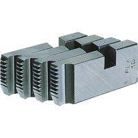 レッキス工業 REX パイプねじ切器チェザー 112R 15Aー20A 1/2X3/4 112RK 1組 123ー5401 (直送品)