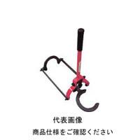 スーパーツール スーパーパイラー(塩ビ管連結工具)適合パイプ呼び寸法150 A6 1台 178ー1821 (直送品)