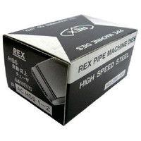 レッキス工業(REX) 自動切上チェザー ACHSS25A-50A ACHSS25A-50A 1組 122-8293 (直送品)