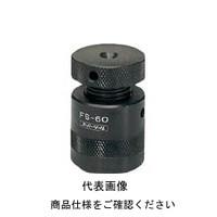 スーパーツール スクリューサポート(平型)100~145 FS100 1個 108ー0865 (直送品)
