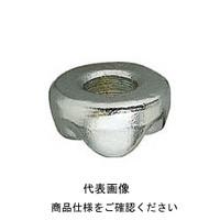スーパーツール ユニクランプ自在型(自在座金)M22用 FTZ22 1個 108ー0750 (直送品)