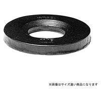 スーパーツール 大球面座金(M24用) FXZ24 1個 302ー8003 (直送品)