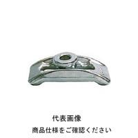 スーパーツール ユニクランプ自在型(本体・座金セット)M16用 FTBZ16 1セット 108ー0407 (直送品)