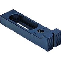 スーパーツール スライドクランプ(Bタイプ)2コ1組(M12用) TC1B 1セット(1組:2個入×1) 171ー5151 (直送品)