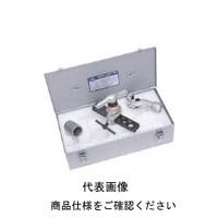 スーパーツール チュービングツールセット(偏芯式)フィードハンドル型、新冷媒・新規格 TS456WH 1セット 275ー8971 (直送品)