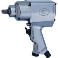 空研 1/2インチSQ中型インパクトレンチ(12.7mm角) KW-19HP 1台 295-4338 (直送品)