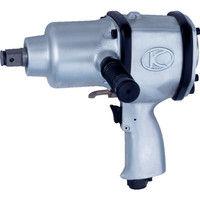 空研 3/4インチSQ中型インパクトレンチ(19mm角) KW-20PI 1台 295-4389 (直送品)