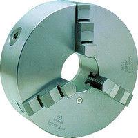 小林鉄工 ビクター スクロールチャック 6インチ 3爪一体爪 SC165F 1台 239ー1104 (直送品)