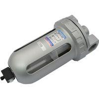 日本精器 日本精器 エアフィルタ15A BN2701A15 1個 103ー4308 (直送品)
