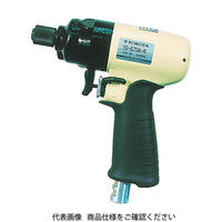 ヨコタ工業 ヨコタ インパクトドライバ(2段リニア YD670BR 1台 176ー9201 (直送品)