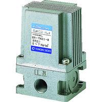 日本精器 日本精器 2方向電磁弁8AAC100V7Mシリーズ BN7M218E100 1台 104ー5601 (直送品)
