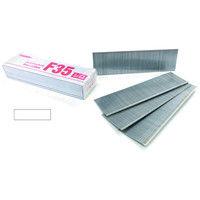 立川ピン製作所 タチカワ フィニッシュネイル白 F35W 1セット(1ケース:2000本入×1) 252ー9777 (直送品)