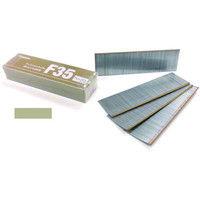 立川ピン製作所 タチカワ フィニッシュネイルベージュ F35BE 1箱(2000本) 252-9785 (直送品)