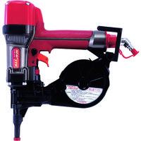 マックス(MAX) 高圧釘打機スーパーネイラ コンクリート用25mm HN-25C 1個 293-3845 (直送品)