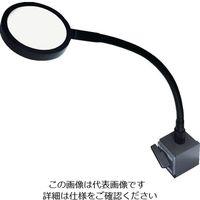 京葉光器 リーフ フレックスルーペ MAG028F 1個 302ー9271 (直送品)