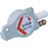エクセン(EXEN) 空気式ポールバイブレータ BH19A BH19A 1台 308-8421 (直送品)
