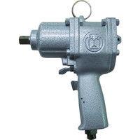 瓜生製作 瓜生 インパクト レンチ ピストル型 UW10SHK 1台 211ー6162 (直送品)