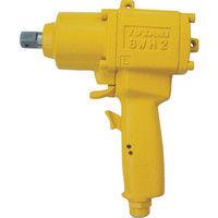 ユタニ 油谷 インパクト レンチ ピストル標準型 8WH2 1台 158ー2551 (直送品)