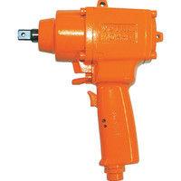 ユタニ 油谷 インパクトレンチピストル標準型 10WH-2 1台 158-2569 (直送品)