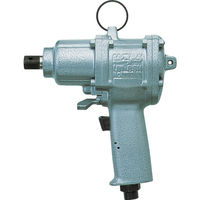 瓜生製作 瓜生 インパクト レンチ ピストル型 UW8SHK 1台 211ー6154 (直送品)
