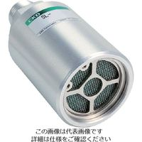 CKD CKD サイレンサ金属ボディタイプ SL15A 1個 112ー3637 (直送品)