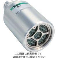 CKD CKD サイレンサ金属ボディタイプ SL20A 1個 112ー3645 (直送品)