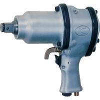 空研 3/4インチ超軽量インパクトレンチ(19mm角) KW-2000P 1台 295-4346 (直送品)