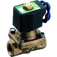 CKD CKDパイロット式2ポート電磁弁(マルチレックスバルブ) AP1110A03AAC100V 1台 110ー2991 (直送品)