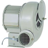 昭和電機 電動送風機 汎用シリーズ(0.04kW) SF-55S 1台 138-4163 (直送品)
