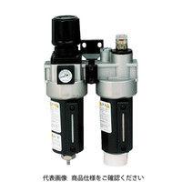 日本精器 日本精器 FRLユニット15Aモジュラー接続タイプ BN25T515 1セット 215ー5893 (直送品)