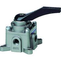 日本精器 日本精器 手動切替弁8A側面配管 BN4H41CXA8 1台 138ー4562 (直送品)