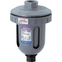 日本精器 日本精器 ドレントラップ中圧用 NH503J2H 1個 292ー5869 (直送品)