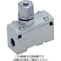 CKD CKD スピードコントローラー SC16 1個 112ー3513 (直送品)