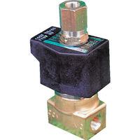 CKD(シーケーディー) 直動式3ポート電磁弁(マルチレックスバルブ) AG31-01-1-AC200V 1台 110-3164 (直送品)