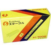 立川ピン製作所 タチカワ ステープル H1008 1セット(1ケース:3000本入×1) 253ー5548 (直送品)