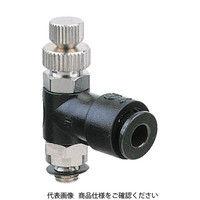 千代田通商 チヨダ ミニスピードコントローラα メーターアウト4mm・M3×0.5 M4R-M3-O 1個 158-9130 (直送品)