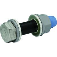 SDC田中 SDC ステンレス電流絶縁ボルト SZ16080 1本 352ー4027 (直送品)