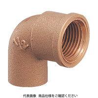 カクダイ 銅管用水栓エルボ 6192-P20X22.22 1個 226-9945 (直送品)
