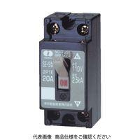 河村電器販売 河村電器 分岐回路用ノーヒューズブレーカ SE2P2E30S 1台 309ー9466 (直送品)