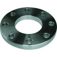 イノック(INOC) さし込み溶接フランジ 304FF5K15A 1個 175-4386 (直送品)