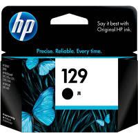 HP インクジェットカートリッジ HP129 ブラック C9364HJ