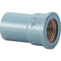 積水化学工業(セキスイ化学) TS継手 インサート給水栓ソケット20 IWS20 1個 254-3851 (直送品)