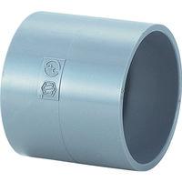 積水化学工業 エスロン DV継手(ソケット)DS40 DDS40 1個 254ー4113 (直送品)