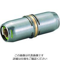 タブチ TBC ワンタッチ継手ソケット OT20(PN15)-K 1個 282-0323(直送品)