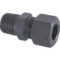 フジトク フジトク コネクターS S15X12 1個 226ー8523 (直送品)