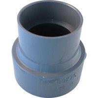 積水化学工業 エスロン DV継手IN100×75 DIN1H1 1個 254ー4261 (直送品)