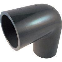積水化学工業 エスロン HIーTS継手エルボ 40 HIL40 1個 254ー3001 (直送品)