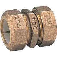 タブチ TBC PE継手ソケット1種13mm 13PK1 1個 282ー3144 (直送品)